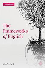 The Frameworks of English : Introducing Language Structures