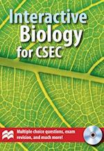 Interactive Biology for CSEC