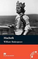 Macbeth - Book and Audio CD Pack - Upper Intermediate (Macmillan Readers)