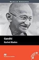 Mr; Gandhi Pre-intermediate Reader