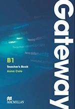Gateway B1+ Teacher's Book with Test CD