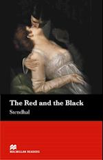 Red and the Black (Macmillan Readers)