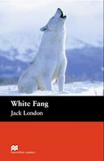White Fang (Macmillan Readers)
