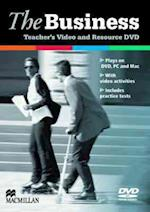 The Business Teacher's Resource af John Allison, Rachel Appleby, Edward de Chazal