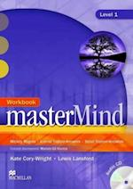 MasterMind Level 1 af Joanne Taylore Knowles, Lewis Lansford, Mickey Rogers