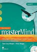 Mastermind 2 Workbook with Audio CD