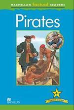 Macmillan Factual Readers - Pirates