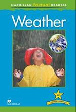 Macmillan Factual Readers - Weather