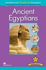 Macmillan Factual Readers - Ancient Egyptians