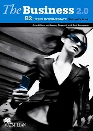 The Business 2.0 Upper Intermediate Level Student's Book Pack