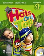 Hats On Top Student's Book Pack Level 1 (Hats on Top)