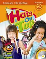 Hats on Top Student's Book Pack Level 2 (Hats on Top)