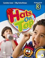 Hats On Top Level 3 Student Book Pack