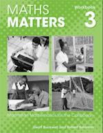 Maths Matters Workbook 3 af Robert Solomon