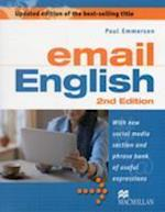 Email English 2nd Edition Book - Paperback (Email English)
