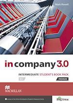 In Company 3.0 Intermediate Student's Book Pack