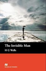 Invisible Man Macmillan Readers Pre-Intermediate level
