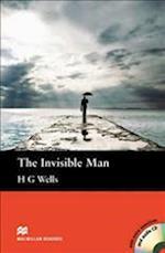 The Invisible Man - Pre-Intermediate Macmillan Book & CD