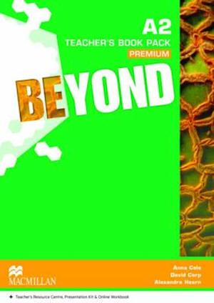 Beyond A2 Teacher's Book Premium Pack