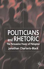 Politicians and Rhetoric