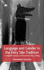 Language and Gender in the Fairy Tale Tradition