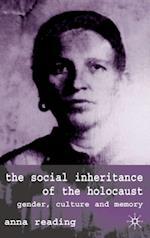 Social Inheritance of the Holocaust