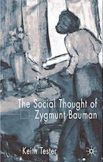 Social Thought of Zygmunt Bauman