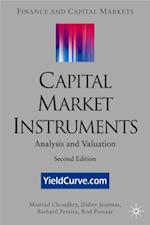 Capital Market Instruments (Finance and Capital Markets Series)