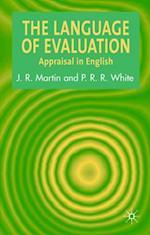 Language of Evaluation