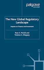 New Global Regulatory Landscape (Finance and Capital Markets Series)