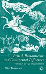 British Romanticism and Continental Influences