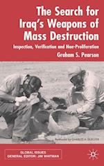 Search for Iraq's Weapons of Mass Destruction (Global Issues)