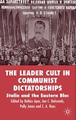 Leader Cult In Communist Dictatorships
