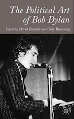 Political Art of Bob Dylan