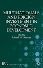 Multinationals and Foreign Investment in Economic Development (International Economic Association)