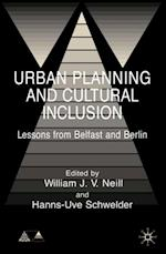 Urban Planning and Cultural Inclusion (Anglo-German Foundation)