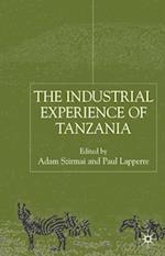 Industrial Experience of Tanzania