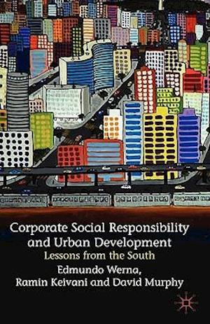 Corporate Social Responsibility and Urban Development