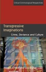 Transgressive Imaginations af Maggie O'Neill
