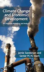 Climate Change and Economic Development
