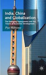 India, China and Globalization