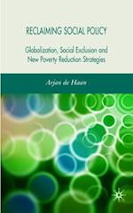 Reclaiming Social Policy