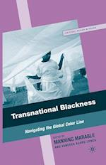 Transnational Blackness (Critical Black Studies)