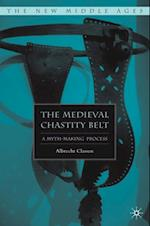 Medieval Chastity Belt (New Middle Ages)