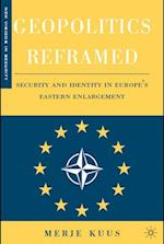 Geopolitics Reframed (New Visions in Security)