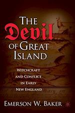 Devil of Great Island