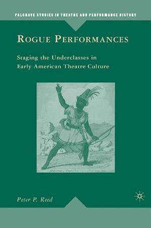 Rogue Performances