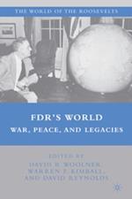 FDR's World af Warren F. Kimball, David Reynolds, David B. Woolner
