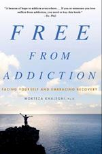 Free from Addiction