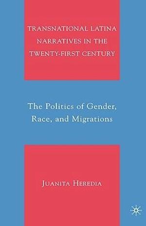 Transnational Latina Narratives in